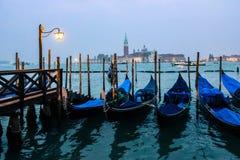 Venezia: Regina dell'Adriatico Fotografie Stock