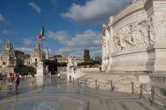 venezia rome аркады Италии Стоковая Фотография