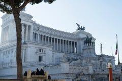 venezia rome аркады Италии Стоковые Фото