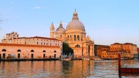 Venezia, saluto della La Immagine Stock Libera da Diritti