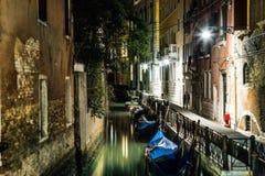 Venezia in spring Stock Photos