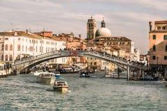 Venezia in spring Royalty Free Stock Images
