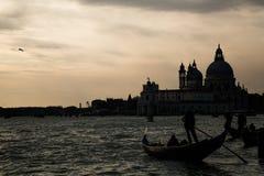 Venezia in spring Stock Photography