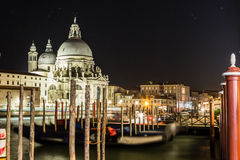 Venezia in spring Royalty Free Stock Image