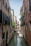 Venezia stad Royaltyfria Foton