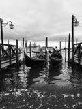 Venezia, un posto del sogno Immagini Stock Libere da Diritti