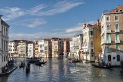 Venezia venecia royaltyfri foto