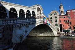 Venezia, venecia Immagini Stock Libere da Diritti