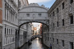 Venezia, venecia Royalty Free Stock Photos