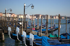 Venezia Stock Photography