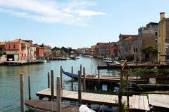 Venezia Royalty Free Stock Image