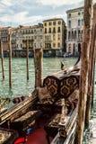 Venezia w wiośnie Zdjęcia Royalty Free