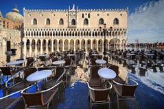 Venezia0365 Fotografia Stock