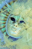 Venezian mask 1 Stock Photography