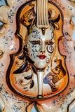 Venezian mask 14 Stock Image