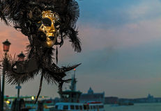 Venezian mask 13 Royalty Free Stock Images