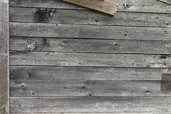 Venezianas de madeira Fotografia de Stock
