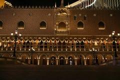 Veneziano Fotografie Stock Libere da Diritti