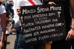 Venezuela Stock Photo
