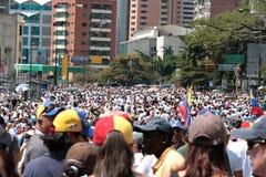 Venezuela Royalty Free Stock Photos