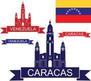 venezuela Royaltyfri Fotografi