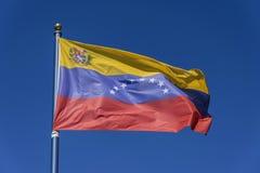 Venezuela bandery Obraz Royalty Free