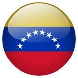 Venezuela Button Stock Images