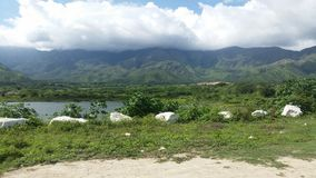 Venezuela's nature Stock Images