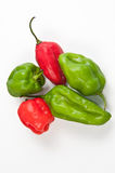 Venezuelan Aji dulce pepper Royalty Free Stock Images