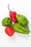 Venezuelan Aji dulce pepper Royalty Free Stock Images
