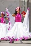 Venezuelan children Royalty Free Stock Photography
