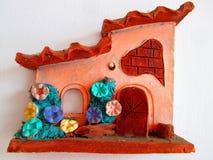 Venezuelan craftsmanship Royalty Free Stock Photo