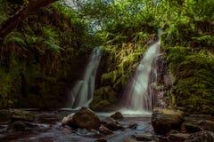 Venfordwaterval, Dartmoor Stock Afbeeldingen