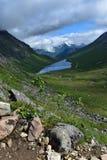 Vengedalen, Norwegia zdjęcia royalty free