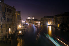 Venic, Włochy Obraz Royalty Free