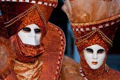Venica Carnival Stock Photo