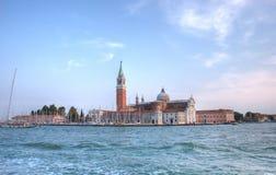 Venice. Cityscape of Venice city, Italy Royalty Free Stock Photography