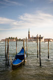Gondola, Venice Stock Photo