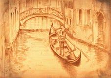 Venice. Royalty Free Stock Photo