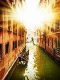 Venice. Royalty Free Stock Photos