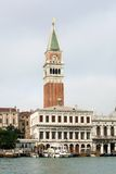 место venice Италии канала грандиозное Стоковое Изображение