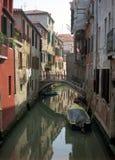 Venice 2 stary świat Zdjęcia Stock