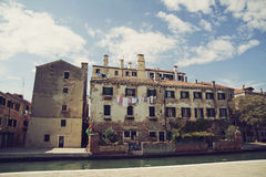 Venice in Royalty Free Stock Images
