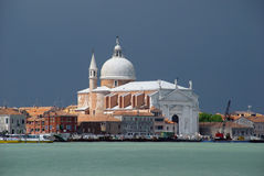 Venice Royalty Free Stock Photo