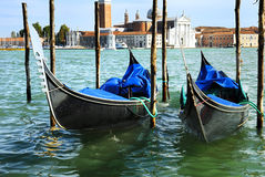 Venice. Canal Grande. Venice in northern italy Royalty Free Stock Photography
