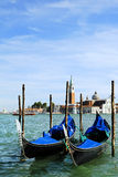 Venice. Canal Grande. Venice in northern italy Royalty Free Stock Photos
