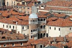 Free Venice Royalty Free Stock Photo - 35553125