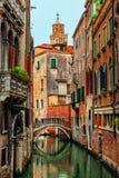 Venice. Stock Photo