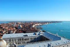 Venice Stock Photo