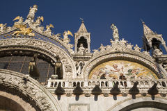 Venice. The city of venice in italy Royalty Free Stock Photography